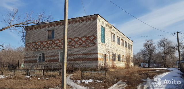 Двухэтажное административное здание 89276235318 купить 3