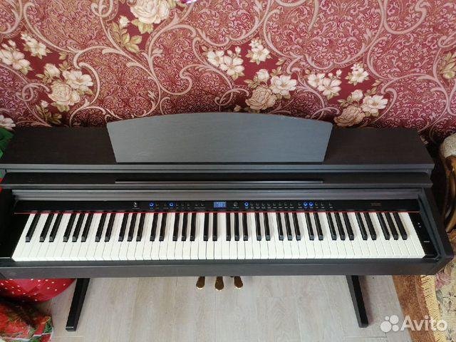 Продам цифровое пианино Virtuozo 20142 купить 1