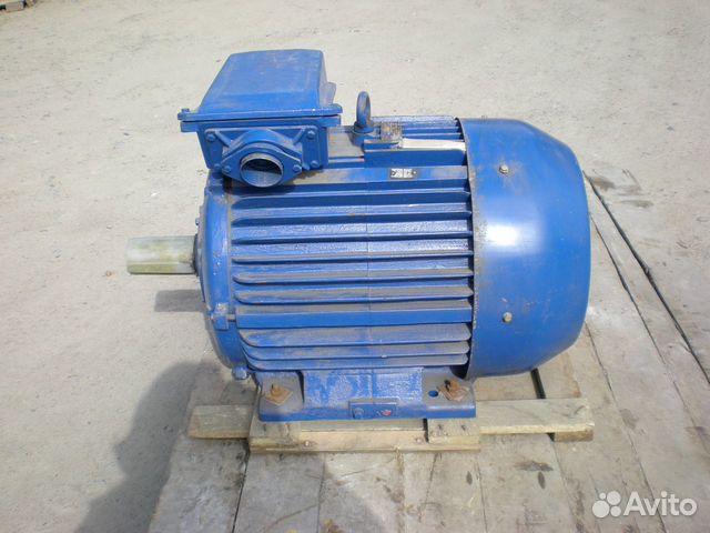 Электродвигатель 37 квт. 960 об. мин купить 1