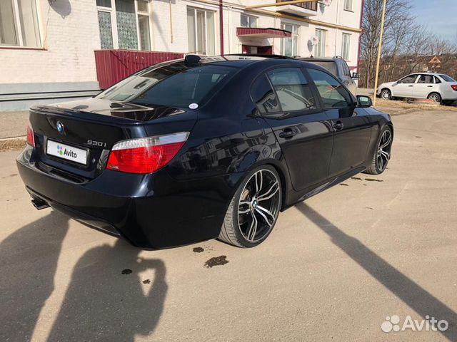 BMW 5 серия, 2006 купить 3