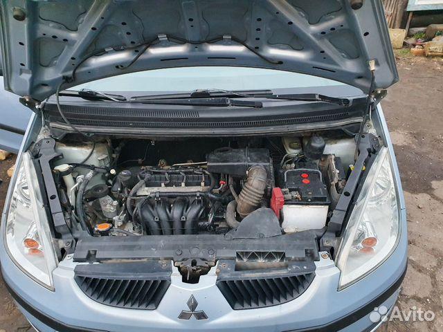 Mitsubishi Colt, 2006 89113607587 buy 9