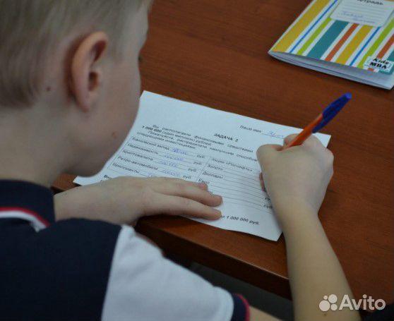 Детская бизнес-школа для детей 89310091977 купить 9