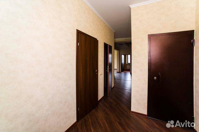 Таунхаус 320 м² на участке 6.44 га 89107870349 купить 8