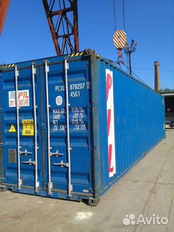 Морской контейнер 89172899026 купить 4