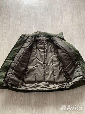 Куртка зимняя (рыбалка, охота, расцветка-пиксель) 89156266397 купить 2