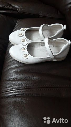 Детские туфли 89221533534 купить 3