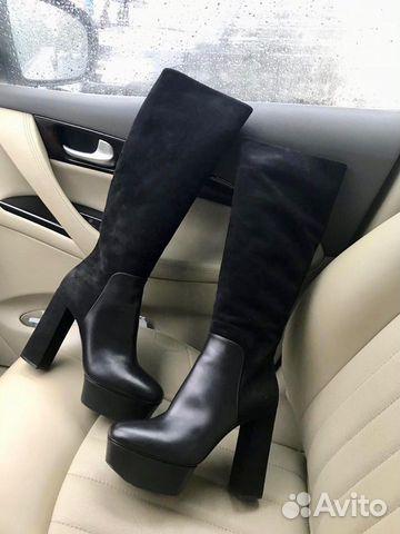 Boots Casadei Italy and jacket Karen Millen hearth buy 3