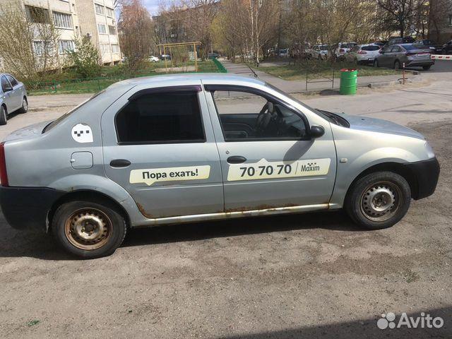Renault Logan, 2006
