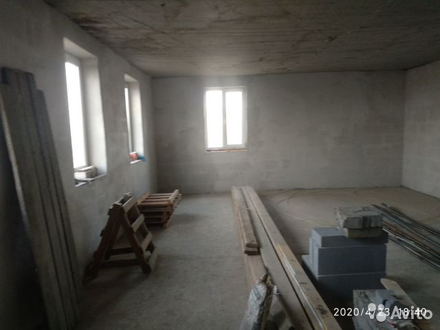 House of 100 m2 on a plot of 7 hundred. 89180327181 buy 4