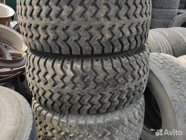 Продам шины на спецтехнику 16.5/70-18 кф-97 б/у 89103502245 купить 1