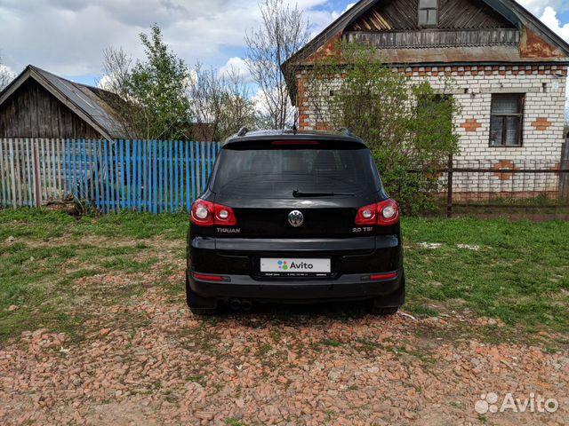 Volkswagen Tiguan, 2009 89061351469 купить 6