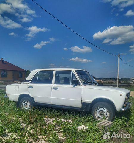ВАЗ 2101, 1984 купить 2