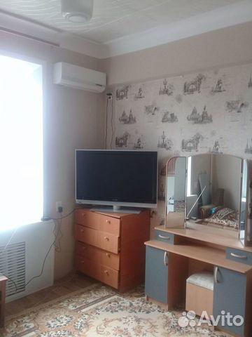 Комната 18.1 м² в 1-к, 4/4 эт.