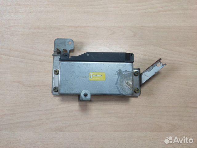 89190333000  Электронный блок управления Nissan Almera N15
