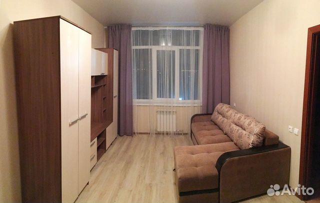 1-к квартира, 32 м², 3/7 эт.