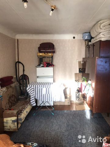 1-к квартира, 32 м², 1/5 эт. 89523231761 купить 2