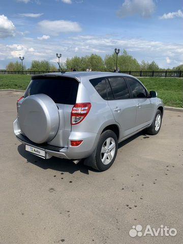 Toyota RAV4, 2011 89058758554 купить 3