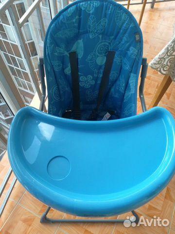 Детское кресло для кормления  89834144048 купить 2