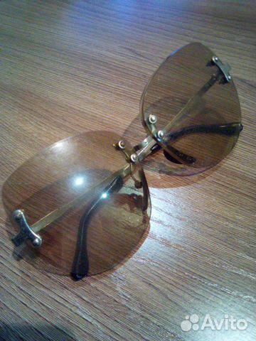 Очки солнцезащитные СССР  89502620478 купить 1
