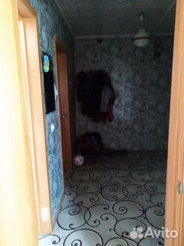2-к квартира, 41 м², 1/2 эт. купить 9
