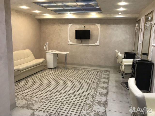 Кресло парикмахера, кабинет с кушеткой, салон крас 89201920430 купить 5