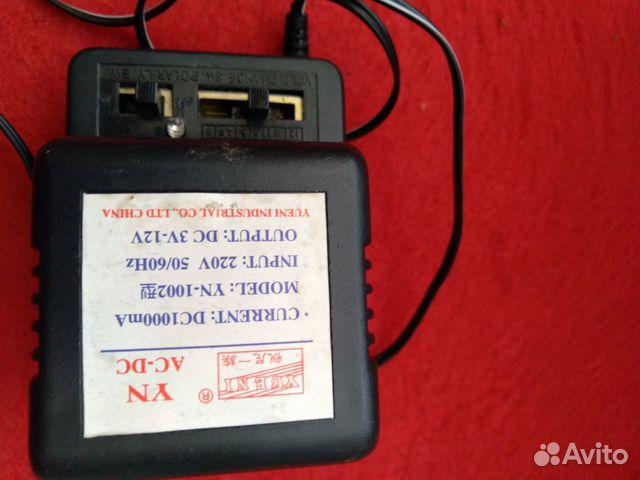 Зарядка уневерсальная  89785154480 купить 1