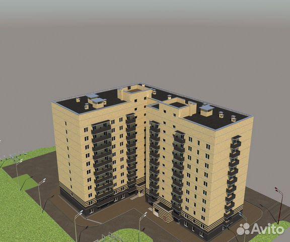 1-к квартира, 37.8 м², 8/10 эт. 84812777000 купить 5