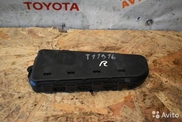 89307139175  Подушка безопасности в сиденье передняя правая