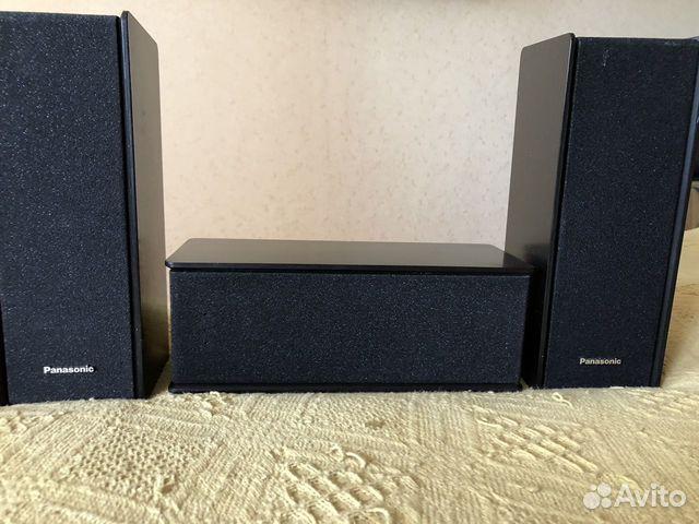 Panasonic SB-FS702 акустика для дом.кинотеатра,5шт  89042714757 купить 1