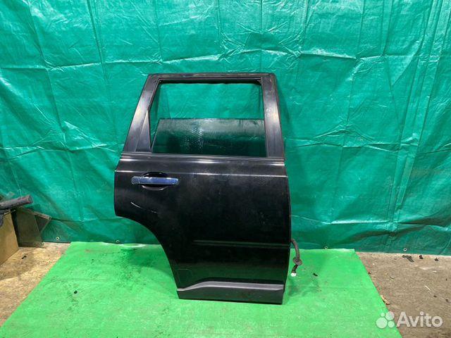 Дверь задняя Nissan X-trail T31 2007-2015  купить 1