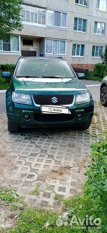 Suzuki Grand Vitara, 2007 купить 3