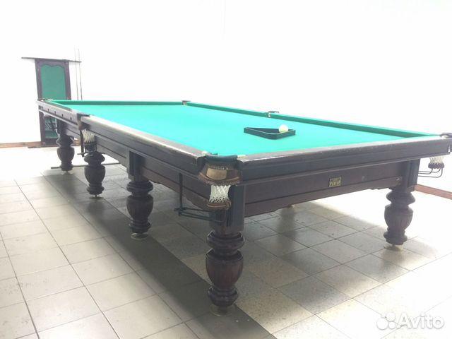 Бильярдный стол, бильярд 89095433231 купить 1