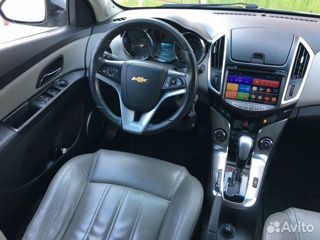 Chevrolet Cruze, 2013  89825110176 купить 8