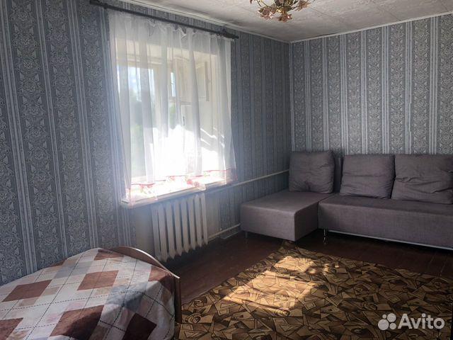1-к квартира, 31 м², 5/5 эт.  89610200138 купить 2