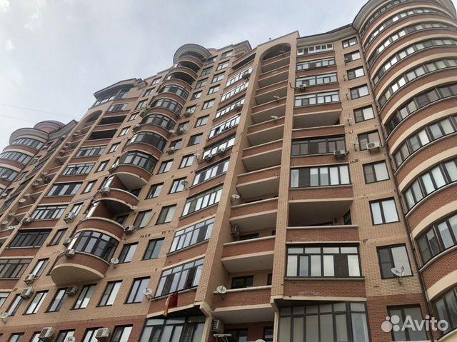 4-к квартира, 217 м², 13/15 эт. 89894908735 купить 1