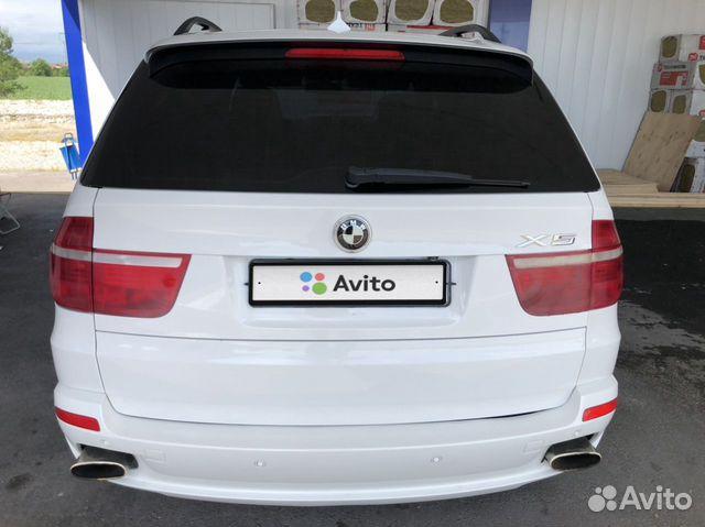 BMW X5, 2007  89280762907 купить 6