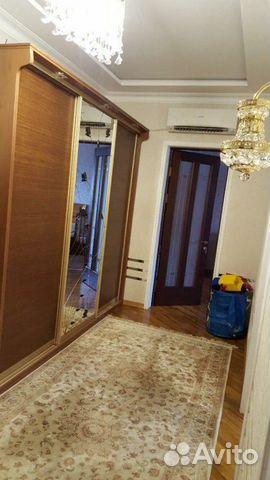 2-к квартира, 92 м², 4/18 эт. 89882069326 купить 9