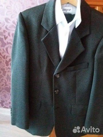 Школьный костюм-тройка  89606329835 купить 9
