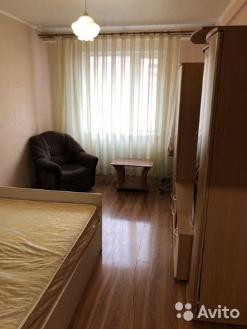 1-к квартира, 38 м², 2/10 эт.  89003198854 купить 3