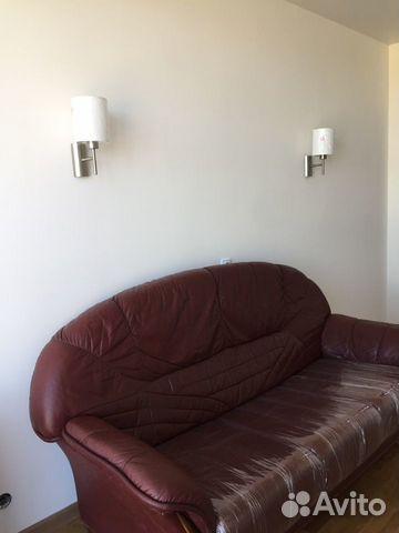 1-к квартира, 43.1 м², 19/21 эт. купить 3