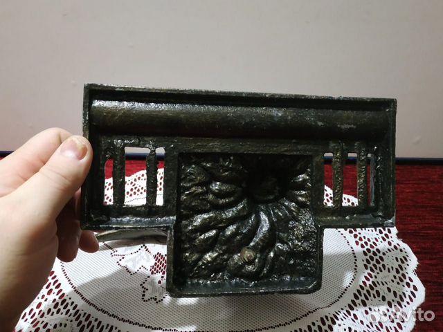 Подставка для чернильниц и пера. Старая Германия