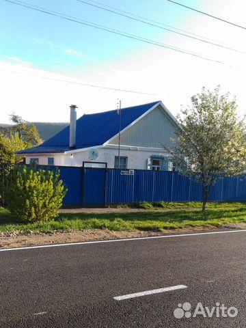 Дом 54.6 м² на участке 15 сот. 89002308625 купить 1