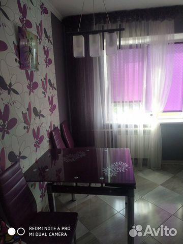 1-к квартира, 40 м², 5/5 эт. 89024185735 купить 2