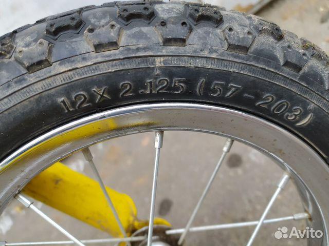 Велосипед для ребенка 12 forward Скиф 12 89089091081 купить 5