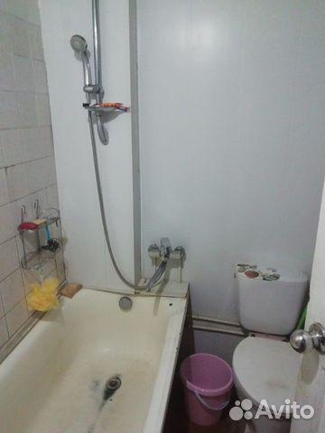 2-к квартира, 37 м², 1/2 эт. 89692907162 купить 8