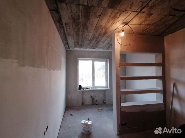 1-к квартира, 36.5 м², 1/3 эт.  89889583915 купить 4