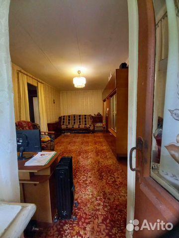3-к квартира, 45 м², 2/2 эт.  89208587150 купить 2