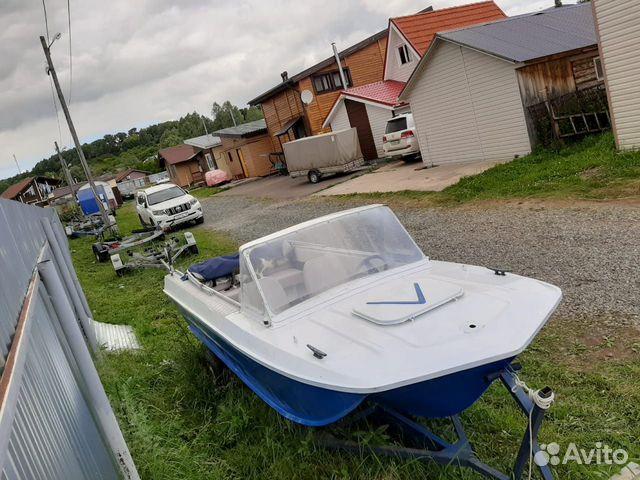 Моторная лодка Сарепта купить 1