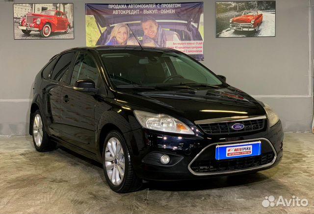Ford Focus, 2008  89586166269 купить 1