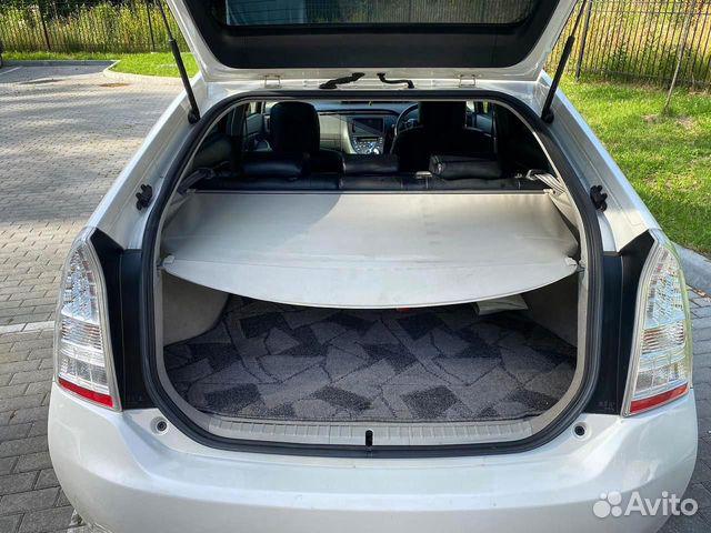 Toyota Prius, 2011  89662714452 купить 4